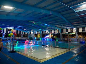 Belfast Aquatics Pool Party - Port Fairy Winter Weekends