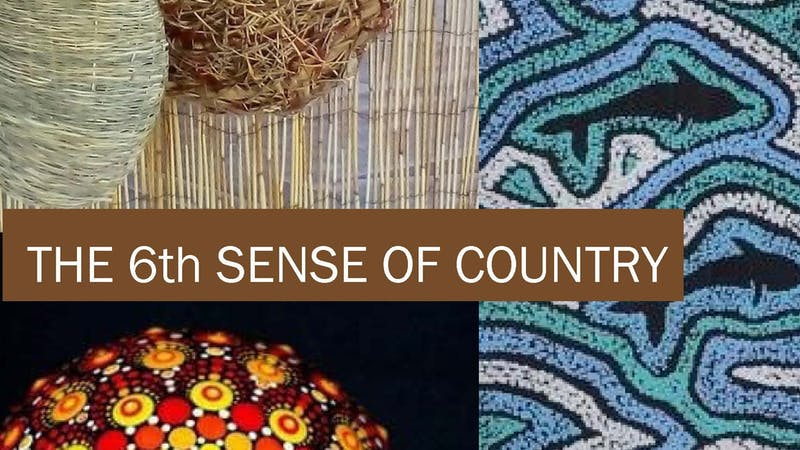 ***Postponed*** The 6th Sense of Country: Open Studios