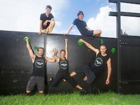 Ninja Fun and Fitness Pack