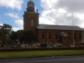 St Matthews Anglican Church
