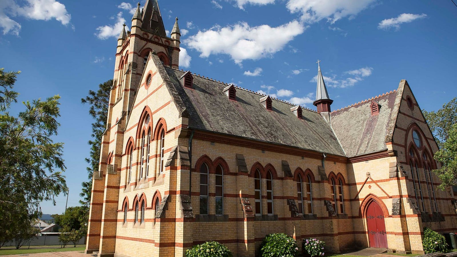 Immaculate Conception Church Morpeth