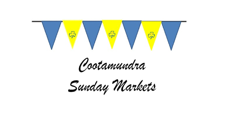 Image of the event 'Girl Guides Sunday Markets'