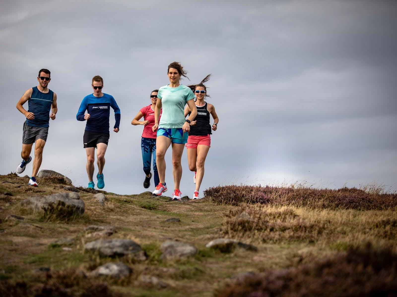 Image for Wagga Wagga Road Runners-Saturday Runs