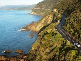 Great Ocean Road, 12 Apostles flight adventures departing Torquay