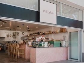 Cafe Ophelia