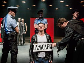 Sydney Festival: Measure For Measure