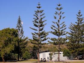 Kurrawa Park