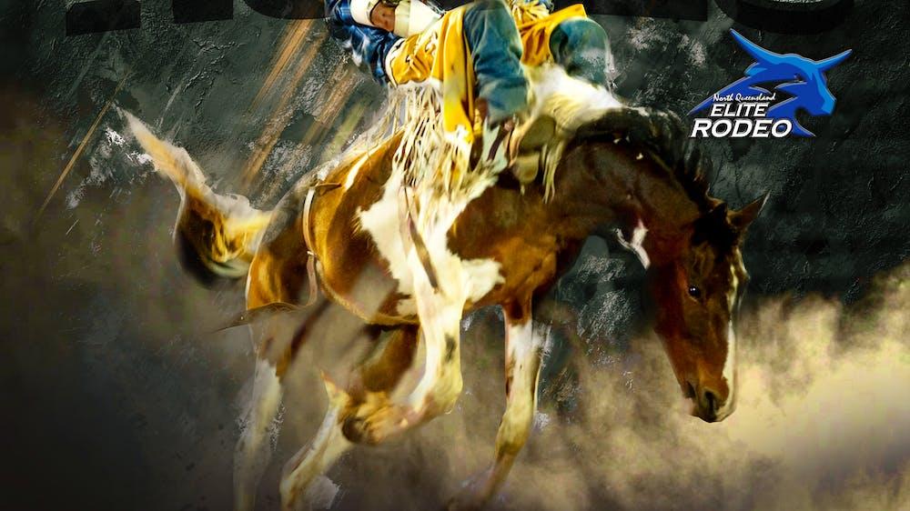 North Queensland Elite Rodeo