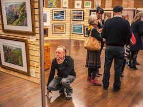Springwood Art Show