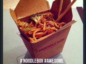 Noodle Box - Mermaid Beach