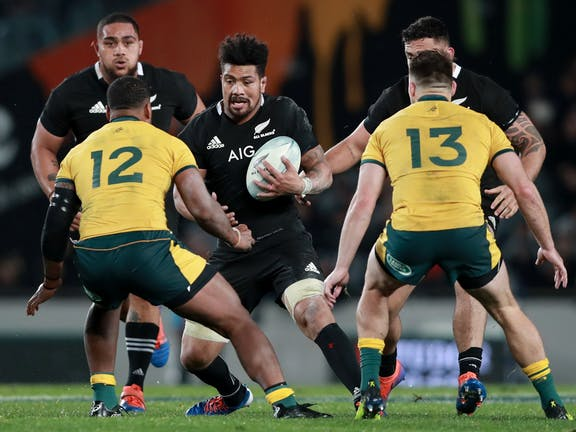 The Rugby Championship Round One: Argentina v South Africa, Wallabies v All Blacks