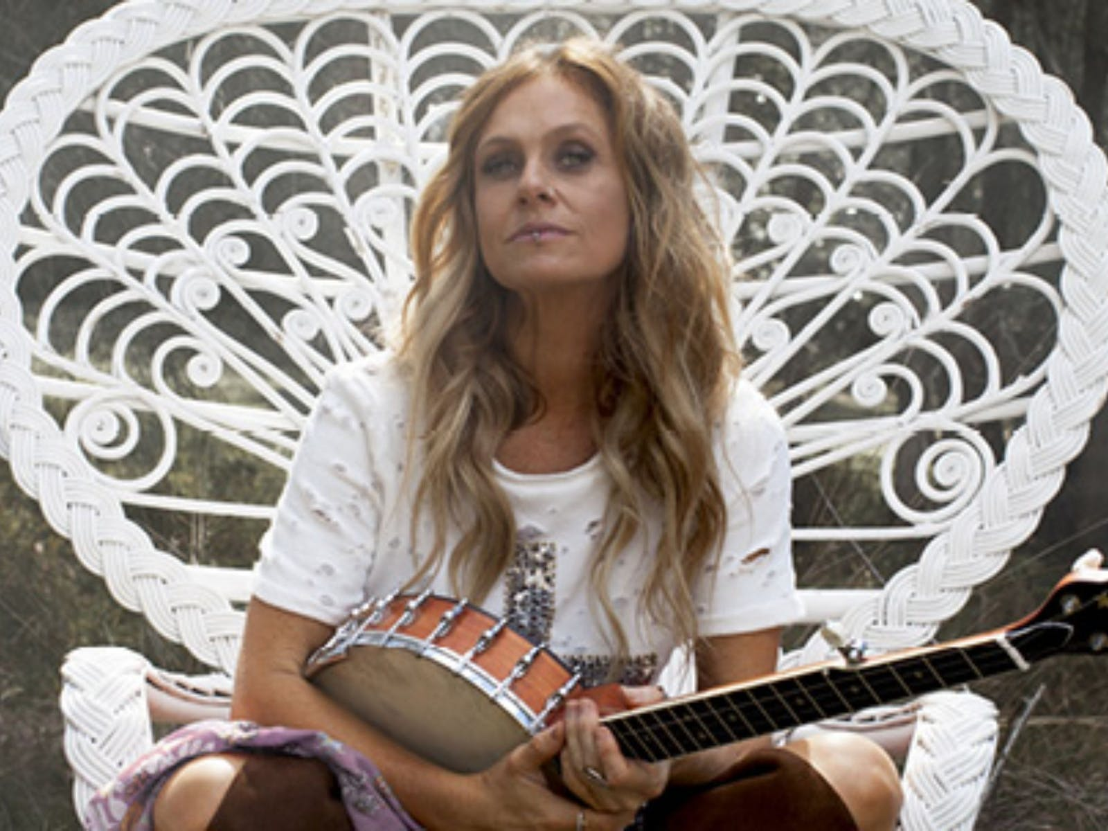 Image for Kasey Chambers The Captain 20th Anniversary Tour