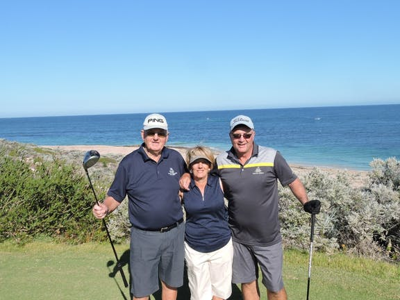 Mandurah World Masters