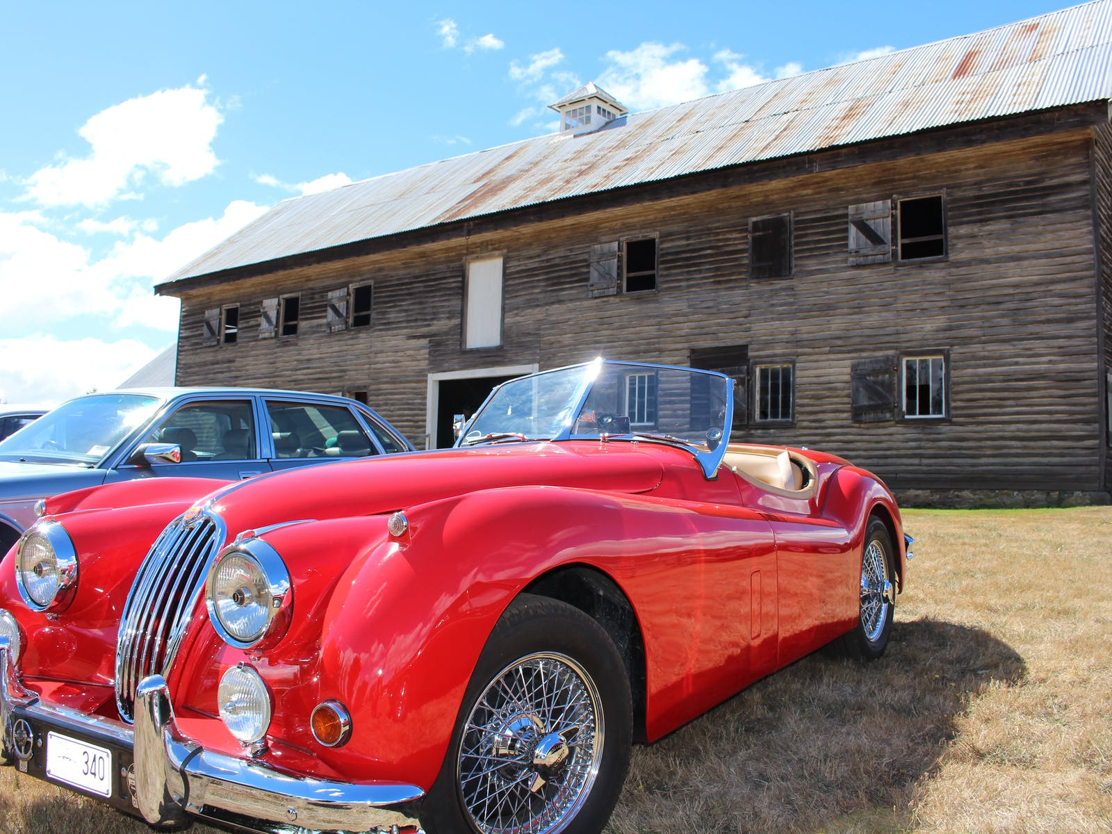 Image for 2020 Shannons Convicts to Classics - Car and Bike Show