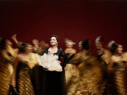 La Traviata - Opera at the Sydney Opera House