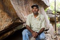 Normanby Station Cooktown Queensland Aboriginal Tour tour guide