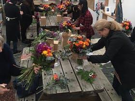 Fun Floral Workshop: Beginners
