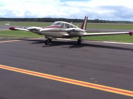 Byron Bay Air Charter