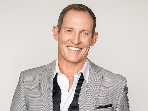 An Evening with Todd McKenney