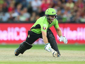 Big Bash Game 16: Sydney Thunder vs Melbourne Stars