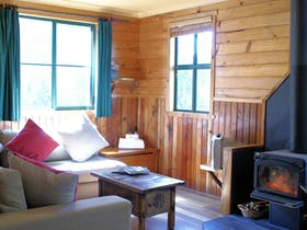 forest view two bedroom cradle mountain highlanders