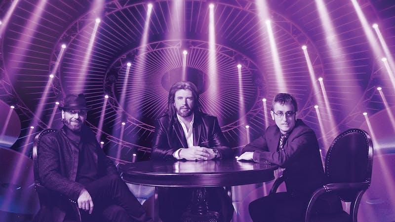 The Australian Bee Gees Show - 25th Anniversary Tour - Port Macquarie