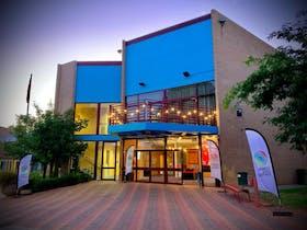 Cowra Civic Centre