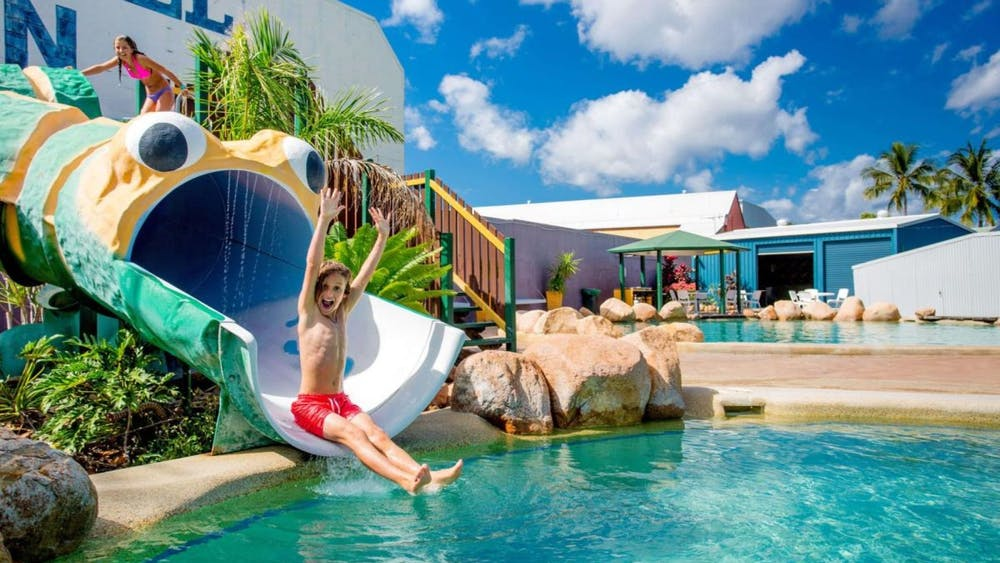 Discovery Parks - Townsville