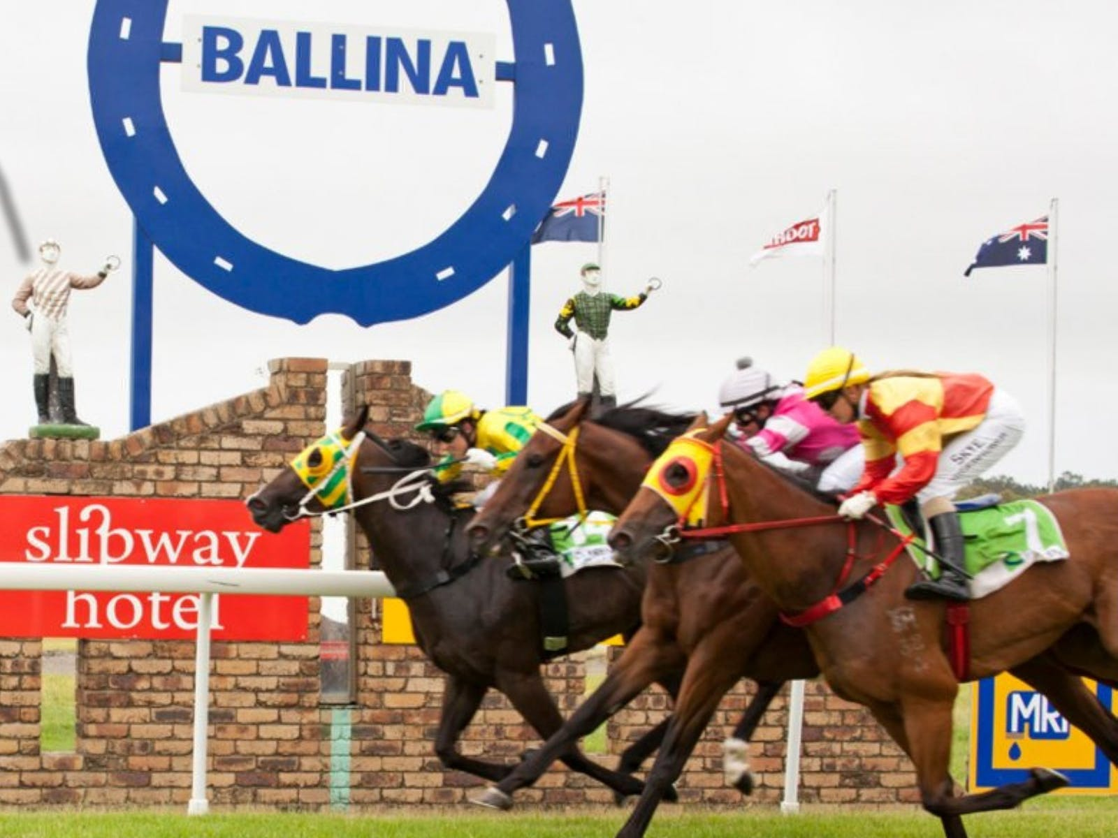 Image for Ballina Boxing Day Races