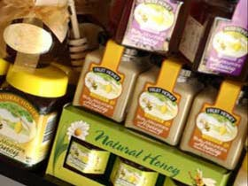 Blue Mountains Honey Company - The Honey Shed