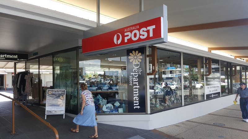 The Department Store Port Macquarie
