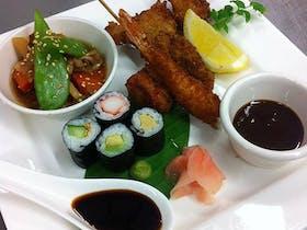 Bali Hai Cafe