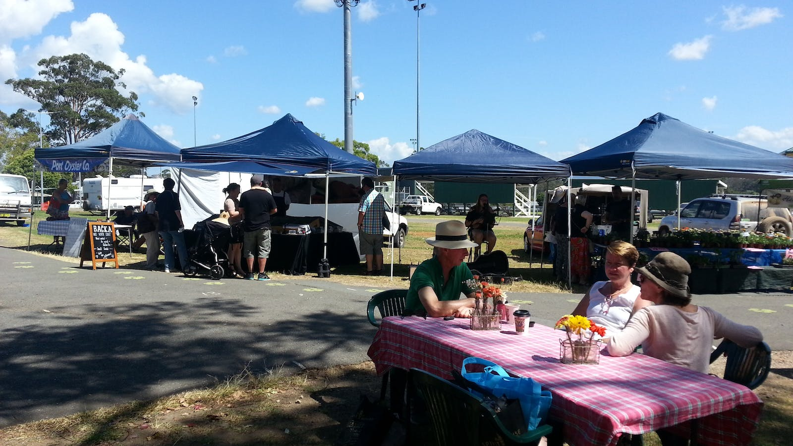 Image for Wauchope Farmers Market