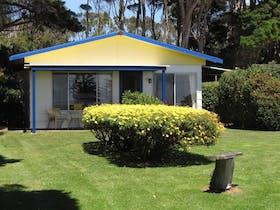 King Island Accommodation Cottages