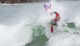 Image of the event 'Australian Open Waveski Competition'