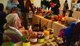 Image of the event 'Windellama Country Markets'