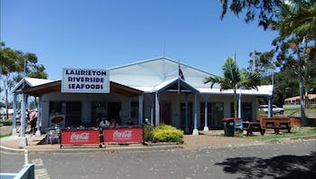 Laurieton Riverside Seafoods