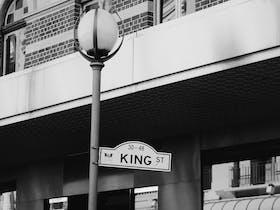 The King Street Precinct