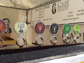 Cape Bouvard Winery & Brewery