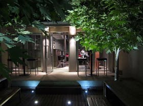 Armada Restaurant & Bar