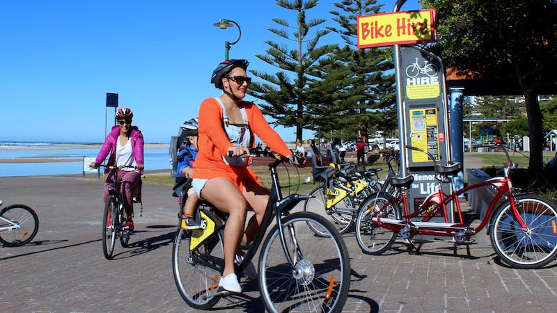 Port Macquarie Bike Hire