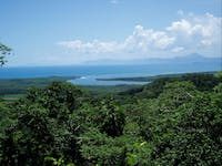 Alexandra Lookout Daintree -Tony's Tropical Tours