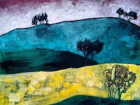 The Colac Otway Arts Trail