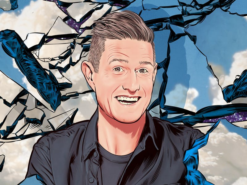 Image for Wil Anderson: Whatchu Talkin' 'Bout Wil?
