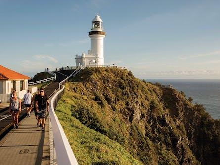 Cape Byron Lighthouse Friends