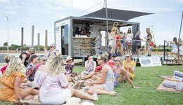 Image of the event 'Perricoota Pop and Pour Festival'