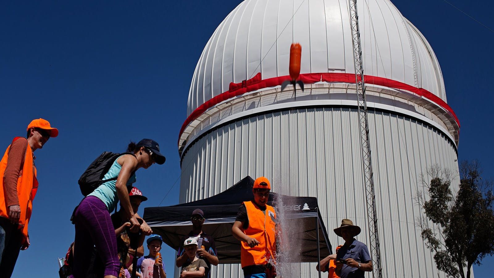 Image for Siding Spring Observatory Open Day