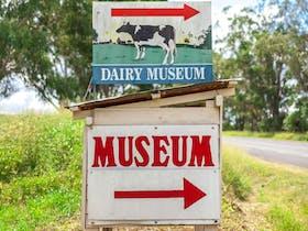 Queensland Dairy and Heritage Museum