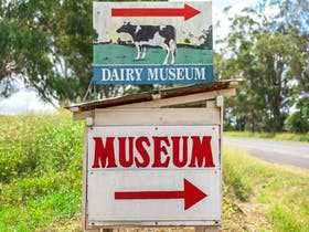 Queensland Dairy and Heritage Museum