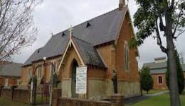 Image of the event 'Dungog Anglican Church Photography'